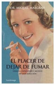 El placer de dejar de fumar