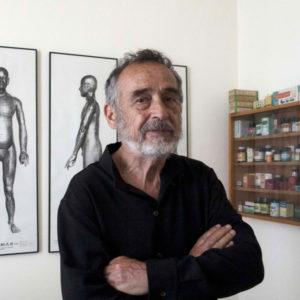 El Dr. Masgrau